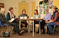 Ladies Bible Study 3