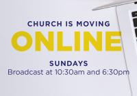 Church Online BANNER