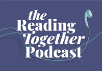 Reading Together Podcast BANNER