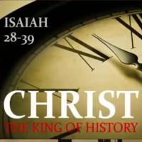 Christ King of History