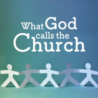 What God calls the Church - SQUARE