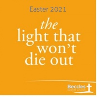 EASTER 2021 Sq