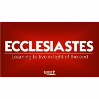 Ecclesiastes logo sq2