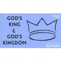 Matthew series logo sq