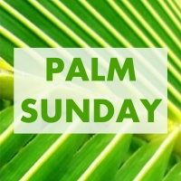 PALM SUNDAY sq